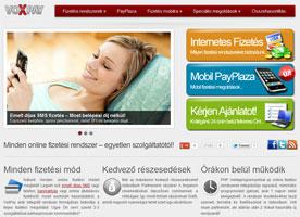 SimplePay - Online fizetési megoldás